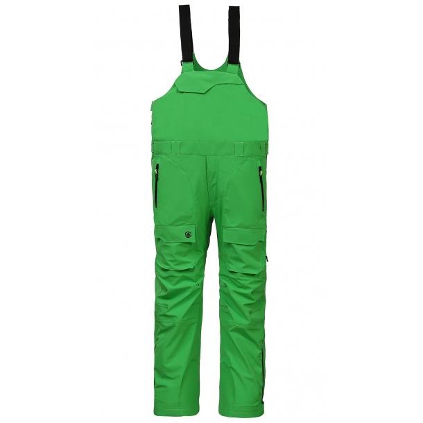 Capt Sig skallbukse, grønn