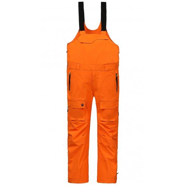 Capt Sig skallbukse, orange